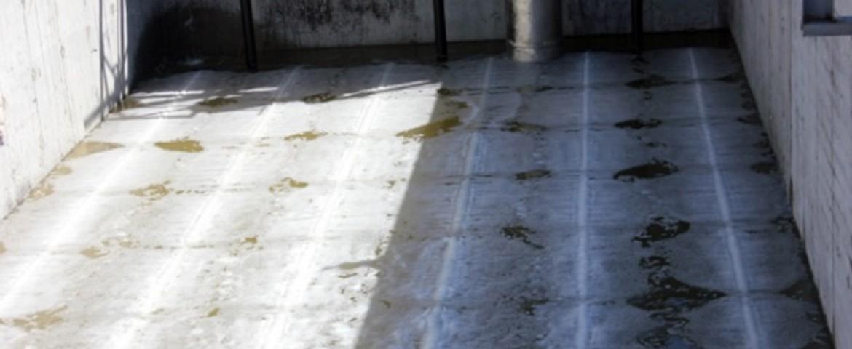 Пуско-наладка и обслуживание очистных сооружений