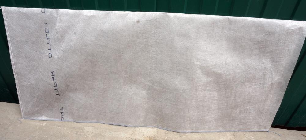 Мешки для иловых фильтров
