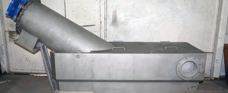 Решетка шнековая «РШ»